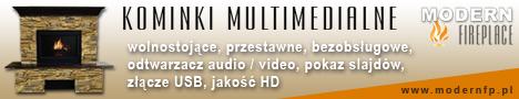 Kominki Multimedialne
